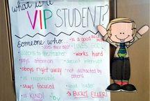 Teaching: VIP Desk