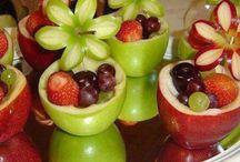 Fruit inspiration