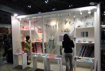 Japan Hobby Show 2014 / Copenhagen Print Factory at Japan Hobby Show 2014