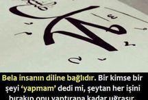 HADIS -I ŞERİFLER
