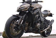 Motorrad style