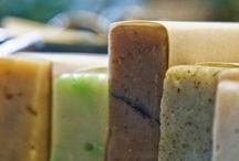 soap / by Julie Jarvies