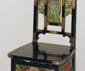 Japanese chair