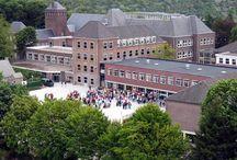 oldenzaal, lagere school en 1 jaar brugklas