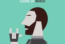 Pier | Mario