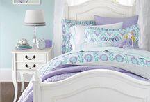 sasha bedroom