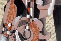 Picasso Pablo / španielsky maliar