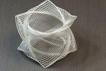 3D Form / Formal element: 3D Form