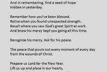 Shepherds Column Newsletter