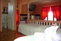 Guardalavaca / Hier vind u al onze casa particular in Guardalavaca.