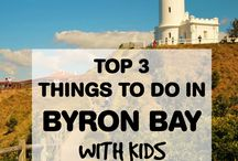 BYRON BAY with Kids / BYRON BAY, AUSTRALIA travel tips. Things to do in BYRON BAY with Kids. Where to go and what to see in BYRON BAY with Kids.  Restaurants & Cafes in Byron Bay. Hotels & Accommodation in Byron Bay. Coffee in Byron Bay.  Visit our FAMILY TRAVEL DIRECTORY www.roamthegnome.com for SUPER DOOPER FUN ideas for family holidays & weekend adventures! THOUSANDS of hand-picked ideas to help you plan your itinerary and BOOK YOUR NEXT TRIP!