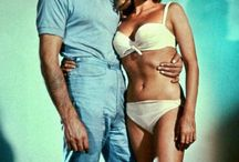Dios los cría y el cine los junta II / Parejas de cine 1940s 1950s 1960s / Movie Couples 1940s 1950s 1960s