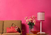 Color para muros