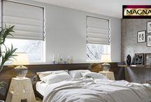 Stylowe wnętrza z MAGNAT Style / Nowoczesne tynki ozdobne MAGNAT Style sprawią, że wnętrze twojego domu będzie niebanalne, oryginalne i niezwykle efektowne.