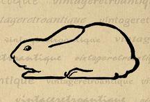 Printable Antique Artwork / Printable antique artwork digital images from VintageRetroAntique.com