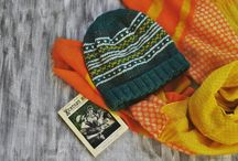 my knitting clothes / leruss911