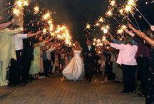 Wedding Inspiration / tiz & andy wedding fun