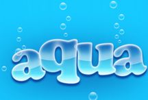 Photoshop: Text Effects / by Ester GJ