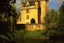 castles and chateaus