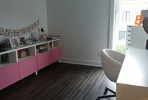 Organizing - Craftroom