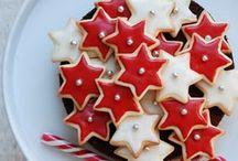 christmas recipes / by BrownPaper Packaging