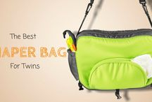Best Diaper Bag For Twins: How To Buy The Best Products This Year