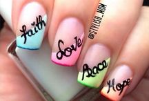 Pretty Nails for Me