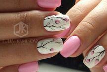 my next nails