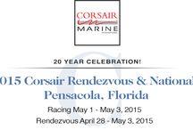 2015 Corsair Nationals - Pensacola, FL