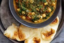 South Asian Recipes