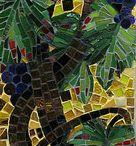 Mosaic Art / by Joni Sheasley