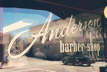 Barber shop mondo / La barba fatta in tutto il mondo