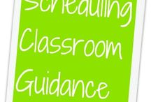 School Counseling Ideas / by Trisha Miller