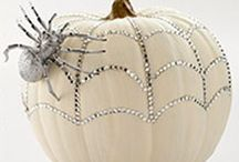 Celebrate: Halloween / Recipes, crafts, decorating, and party ideas for Halloween