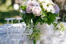 Real Wedding - Lana and Ben, Umbria