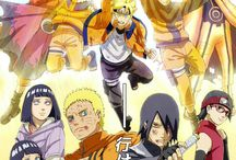 naruto next generation