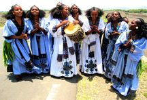 A S H E N D A Tribe / Africa