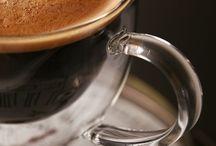 Toasted espresso Mood Board