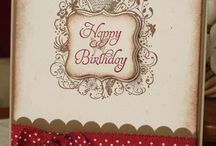 Card ideas / by Michelle Judd Lowell