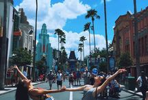 Metas Disney