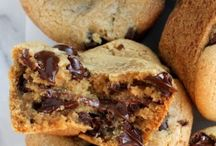 Recipes: Dessert / by Sue Wilson Lanning