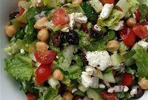 Salad Ideas / Salad recipes