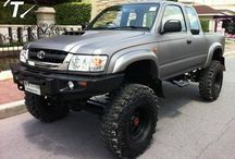 OFFROAD TAMPON