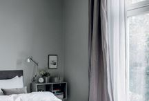 Curtains and window covers