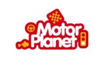 Motor Planet / ¡Una gran flota de vehículos!
