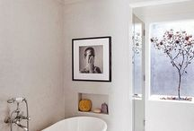 Bathroom remodel / by Steve Elmore