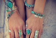 bijoux boho chic