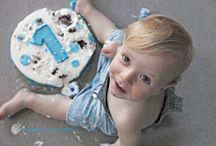 The smashing cake project / A project by photographer Irini Agortza. Starring a delicious Lemonis bakery cake