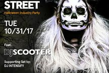 San Francisco Halloween | 2017 Party Bay Area Events Guide / San Francisco Events 2017 | Halloween · 10 Super-Fun Things to Do This October in the Bay Area | Find top 2017 San Francisco Halloween nightlife happening in October with our Roundup of Halloween Events for People Over 21 in SF.