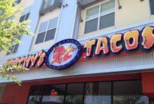 Torchy's Hot Spots / A look at what makes each Torchy's special.